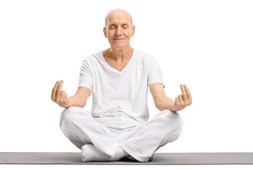 Meditar desde cero