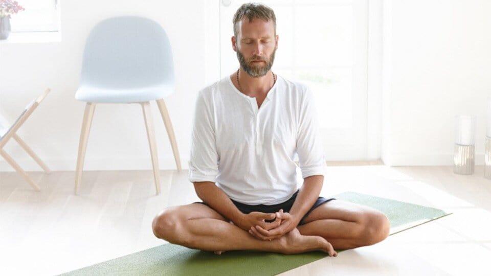 meditación kundali