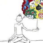 reiki meditación