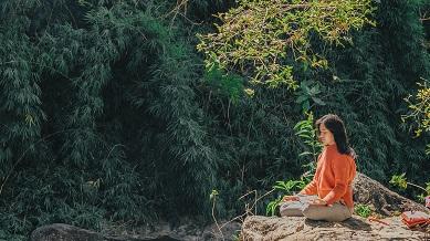 meditación ayudan a reducir el estrés
