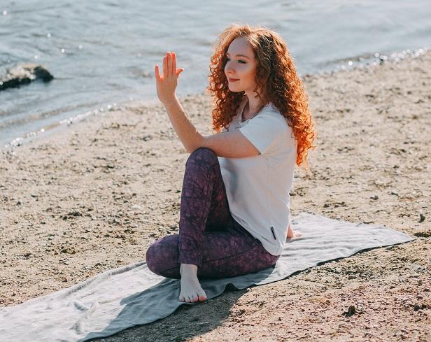 calmar la ansiedad con Mindfulness