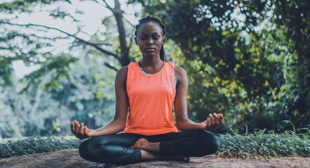Mindfulness al aire libre